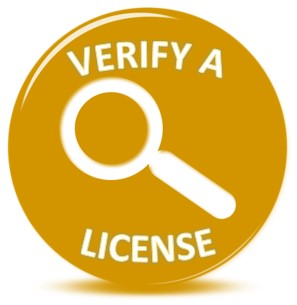 License Verification